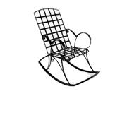 Кованые кресла